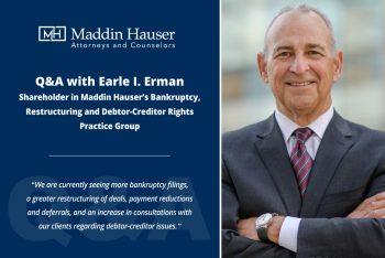 Earle I. Erman