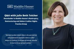 Julie Beth Teicher