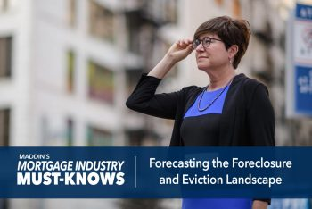 Forecasting the Foreclosure and Eviction Landscape