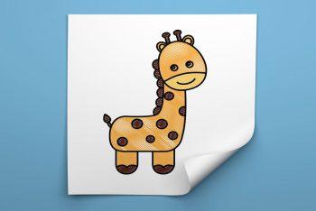 Jazzy-Giraffe