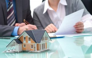 mortgage signing