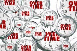 Final Overtime Rule