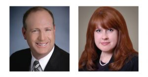 Steven D. Sallen and Michelle C. Harrell