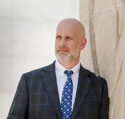 David M. Eisenberg