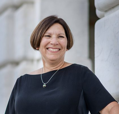 Julie B. Teicher