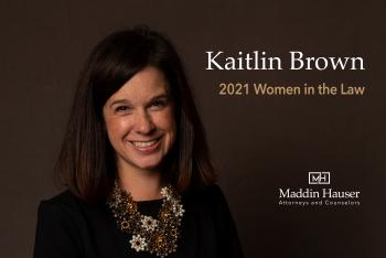 Katie Brown Madden Hauser